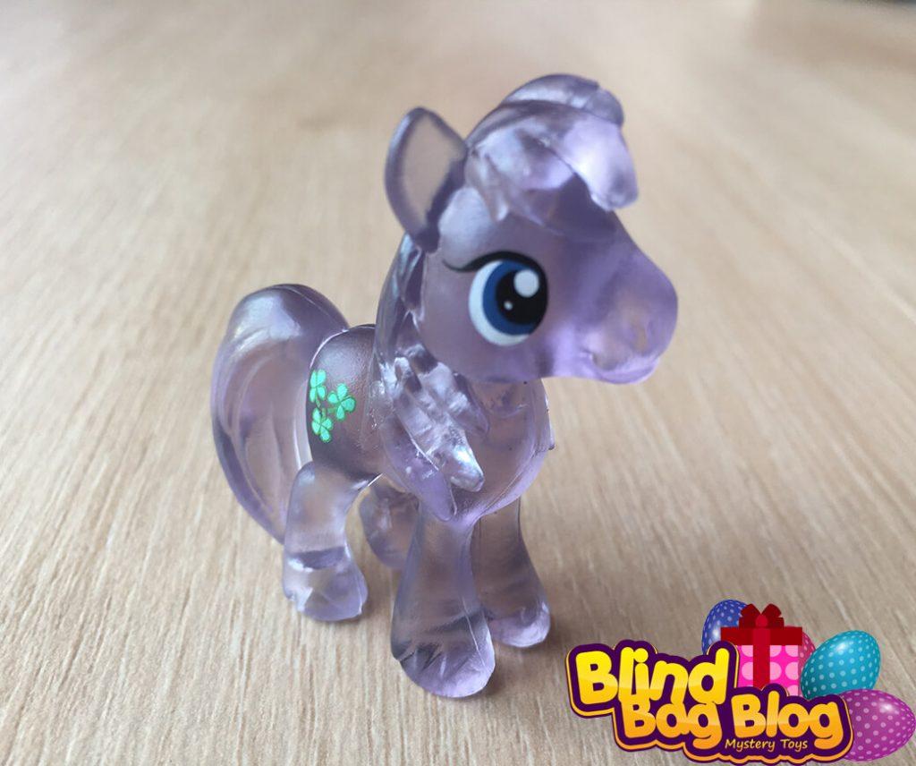 My Little Pony: Friendship is Magic Lucky Clover