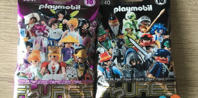 Playmobil Archives Blind Bag Blog