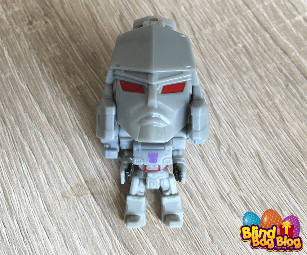 Transformers Alt-Modes series 1 Megatron