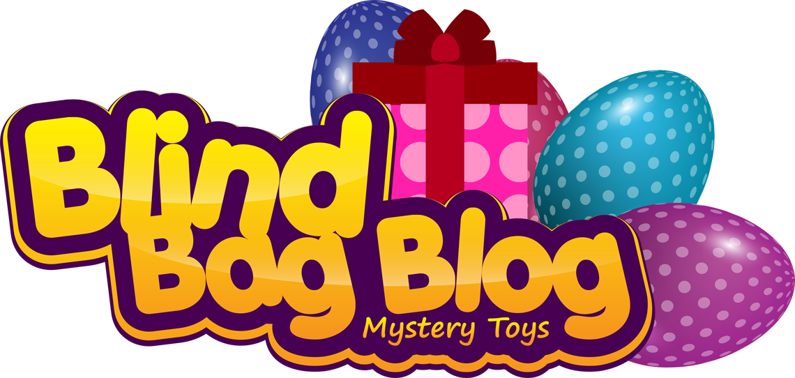 Blind Bag Blog